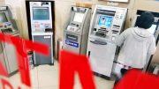 biaya, transfer, antar, bank, anggota, atm, bersama, jaringan, GPN, lebih, murah, transaksi, nasabah, pihak, indonesia, perbankan, program, non, tunai, saldo, cek, nominal, kemudahan, efisiensi
