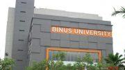 Bina Nusantara University - kampusaja.com