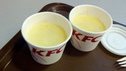 Cream Soup KFC - id.openrice.com