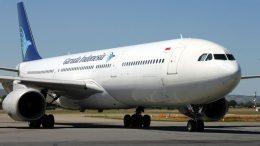 Garuda Indonesia - eljohnnews.com
