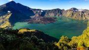 Gunung Rinjani - news.liputan6.com
