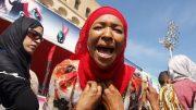 Hak Politik Wanita Libya Dirampas - www.dw.com