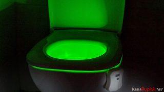 Maksimalkan Kenyamanan, Aksesoris Toilet Duduk Makin Dicari