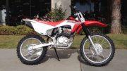 Honda CRF 230 - Mcsikos90