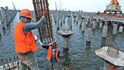 Infrastruktur Asia - ekbis.sindonews.com
