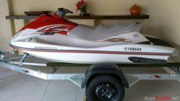 Jet Ski Yamaha VX 700 - sc.olx.com.br