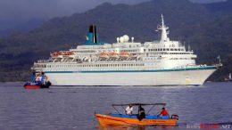 Kapal Pesiar Indonesia - www.viva.co.id