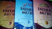 Kitab Fathul Mu'in - www.bukalapak.com