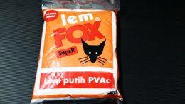 Lem Fox Kemasan Plastik - www.bukalapak.com