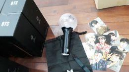 Lightstick BTS Ver 3 - kpopcloud.com