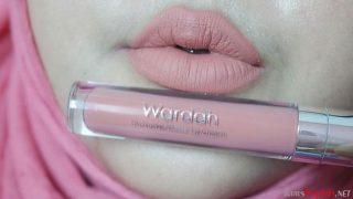 Punya Koleksi Warna Natural, Lipstik Matte Wardah Banyak Diburu Wanita
