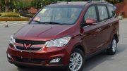 Mobil China Wuling - otomotif.kompas.com