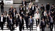 Pekerja Jepang - japanesian.id