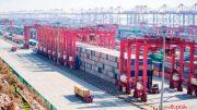 Perdagangan China - www.erabaru.net