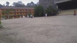 Pondok Pesantren Ummul Quro Al-Islami - DEMAGU 7