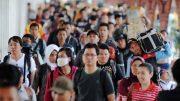 Populasi di Asia - www.nu.or.id
