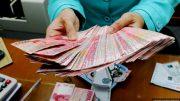Rupiah - economy.okezone.com