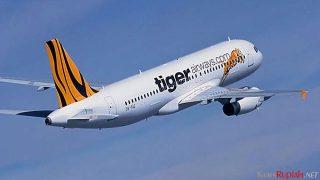 Tiger Airways Australia Berhenti Layani Penerbangan ke Bali