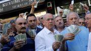 Turki Gugat Otoritas Dolar AS di Pasar Global - www.trtworld.com