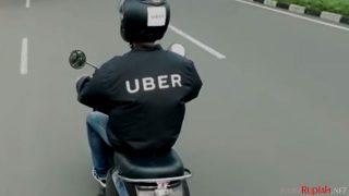 Disebut Paling Murah, Tarif Uber Motor Mulai Rp1.000 per KM