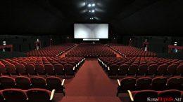 jaringan, bioskop, CGV, Blitz, Bandung, lokasi, kedua, hari, weekend, libur, nasional, harga, tiket, Miko, Mall, Koppo, berbeda, Rp 30.000, konsep, desain, interior, vintage, film, menonton