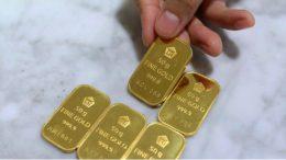 Harga emas - klikbabel.com
