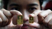 Harga emas - www.klikbontang.com