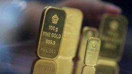 Harga emas - www.viva.co.id