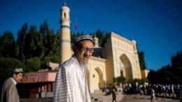 pemerintah China mengumumkan rencana mereka untuk 'memodifikasi Islam' - www.dw.com