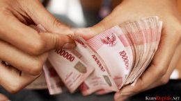 rupiah - www.suarainvestor.com